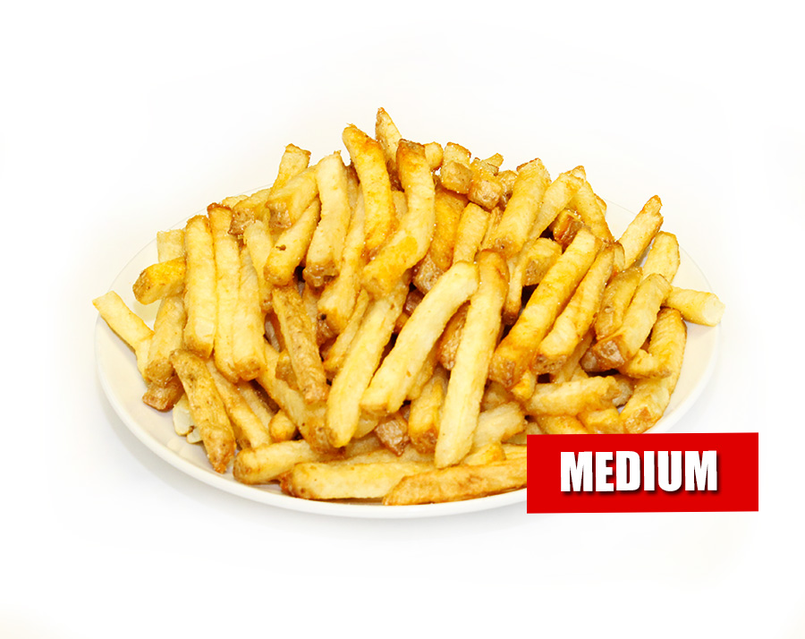 Fresh Cut Medium Fries